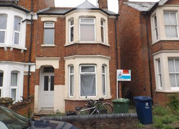Thumbnail 5 bedroom end terrace house for sale in Bartlemas Road, East Oxford