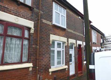 Thumbnail 2 bedroom terraced house to rent in Beville Street, Fenton, Stoke-On-Trent