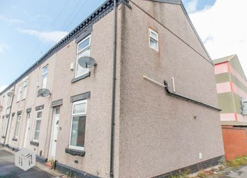 Thumbnail 3 bedroom terraced house for sale in Gower Street, Farnworth, Bolton