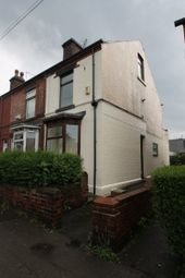 Thumbnail 3 bedroom terraced house for sale in Firth Park Crescent, Sheffield