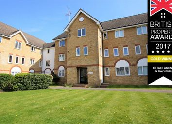 Thumbnail 2 bed flat for sale in Cambridge Road, Southend-On-Sea, Essex