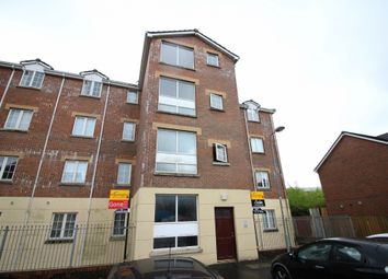 Thumbnail 2 bed flat for sale in Riverview Ridge, Belfast