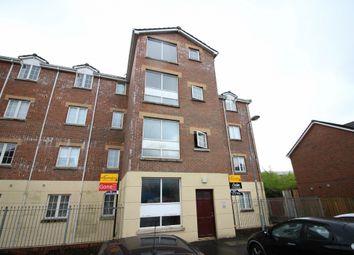Thumbnail 2 bedroom flat for sale in Riverview Ridge, Belfast