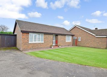 Thumbnail 2 bed detached bungalow for sale in Wingrove Drive, Weavering, Maidstone, Kent