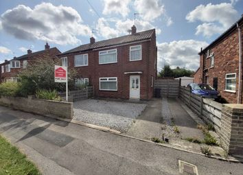 3 bed semi-detached house for sale in Highthorn Road, York YO31