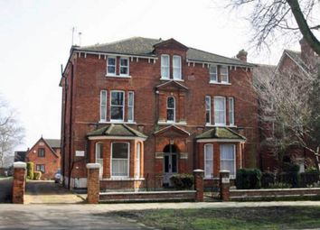 Thumbnail 1 bed flat for sale in De Parys Avenue, Bedford