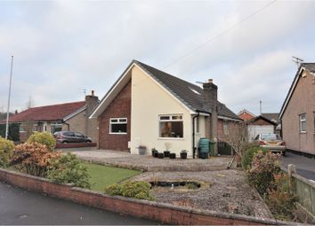 Thumbnail 3 bed detached house for sale in St. Albans Road, Rishton