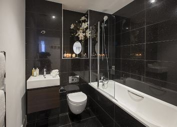 Thumbnail 1 bed flat for sale in Impact House, 2 Edridge Rd, Croydon