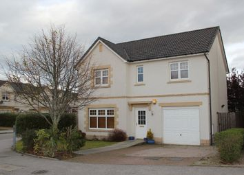 Thumbnail 4 bedroom detached house to rent in Pennan Road, Ellon, Aberdeenshire
