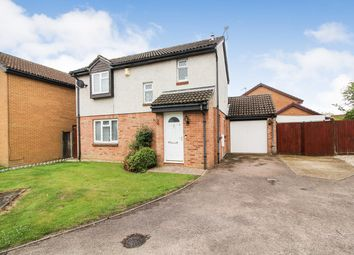 3 bed detached house for sale in Palmera Avenue, Calcot, Reading RG31