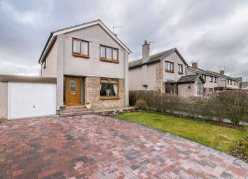 Thumbnail 3 bed detached house for sale in 14 Methven Terrace, Lasswade, Midlothian