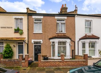 Thumbnail 4 bed terraced house to rent in Graveney Road, London