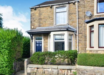Thumbnail 3 bed end terrace house for sale in St. Pauls Road, Lancaster