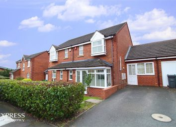 Thumbnail 3 bed semi-detached house for sale in Arthur Harris Close, Smethwick, West Midlands