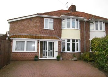 Thumbnail 5 bed semi-detached house for sale in Combs Lane, Stowmarket