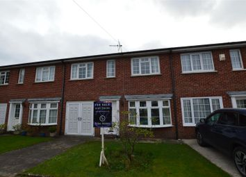 Thumbnail 3 bed terraced house for sale in Tirafon Court, Pontyclun