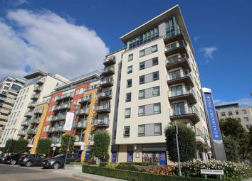 Thumbnail 1 bed flat to rent in Curtiss House, 27 Heritage Avenue, Colindale