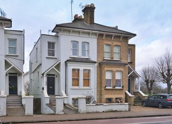 Thumbnail Flat for sale in Castelnau, Barnes