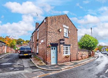Thumbnail 3 bed cottage for sale in Cottage On Quarry St, Woolton