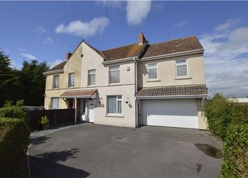 Thumbnail 4 bed semi-detached house for sale in Woodside Road, Coalpit Heath, Bristol, South Gloucestershire