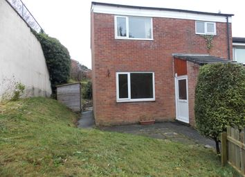 Thumbnail 3 bed semi-detached house to rent in Prince Charles Close, Launceston
