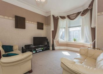 Thumbnail 1 bed flat for sale in Highholm Street, Port Glasgow, Inverclyde