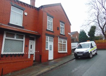 Thumbnail 3 bedroom end terrace house for sale in Ryley Ave, Bolton