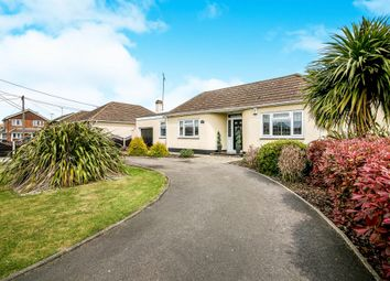 Thumbnail 3 bed detached bungalow for sale in Victoria Avenue, Rayleigh