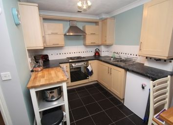 Thumbnail 1 bed flat to rent in Albany Road, Twerton, Bath