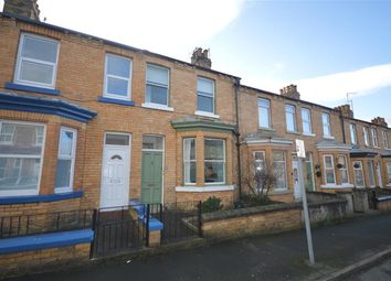 3 bed terraced house for sale in Lyell Street, Scarborough YO12