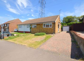 Thumbnail 2 bed bungalow for sale in Eldon Road, Luton