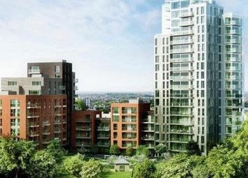 Thumbnail 2 bed flat for sale in Skylark Point, Woodberry Down