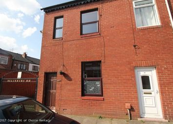 Thumbnail 4 bedroom shared accommodation to rent in Salisbury Rd, Preston