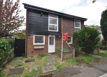 Thumbnail 2 bed property to rent in Howard Drive, Letchworth Garden City