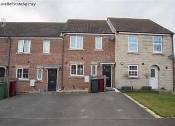 Thumbnail 3 bed property for sale in St. James Place, Scunthorpe