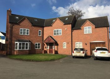 Thumbnail 6 bedroom detached house to rent in Longlands Lane, Findern, Derby