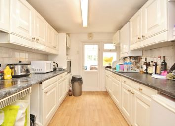 Thumbnail 4 bedroom property to rent in Old Church Road, Romford