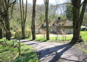 Thumbnail 5 bed detached house for sale in Kitcombe Lane, Farringdon, Alton, Hampshire