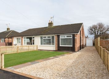 3 bed bungalow for sale in Beech Glade, Huntington, York YO31