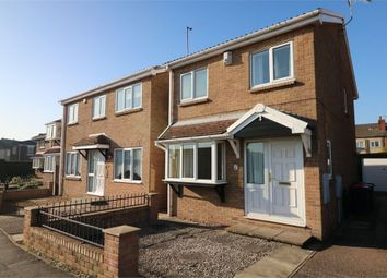 3 bed detached house for sale in Rosehill Avenue, Rawmarsh, Rotherham, South Yorkshire S62