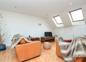 Thumbnail 2 bedroom flat for sale in Old London Road, Kingston Upon Thames