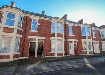 Thumbnail 5 bed flat to rent in King John Street, Heaton, Newcastle Upon Tyne