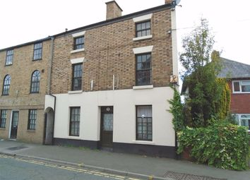 Thumbnail 2 bed flat to rent in Flat 4, 19, Upper Church Street, Oswestry, Shropshire