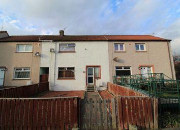 Thumbnail 3 bed terraced house for sale in Hamilton Crescent, Stevenston