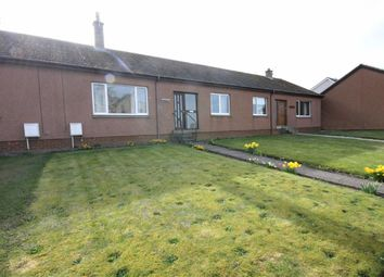 Thumbnail 2 bed terraced bungalow for sale in Paradise Row, Stotfield Road, Lossiemouth