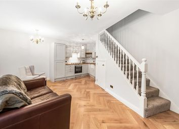 Thumbnail 2 bed mews house to rent in Malvern Mews, London