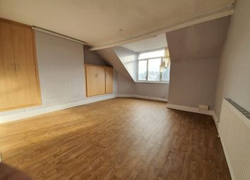 Thumbnail 3 bedroom flat to rent in Evington Road, Evington, Leicester