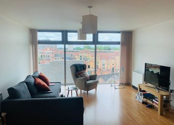 2 bed flat for sale in Branston Street, Hockley, Birmingham B18