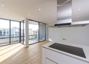 Thumbnail 3 bedroom flat for sale in Apartment 39 New Retort House, Brandon Yard, Lime Kiln Road, Bristol