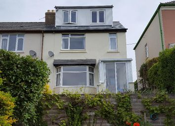 Thumbnail 3 bed semi-detached house for sale in Bisley Old Road, Stroud